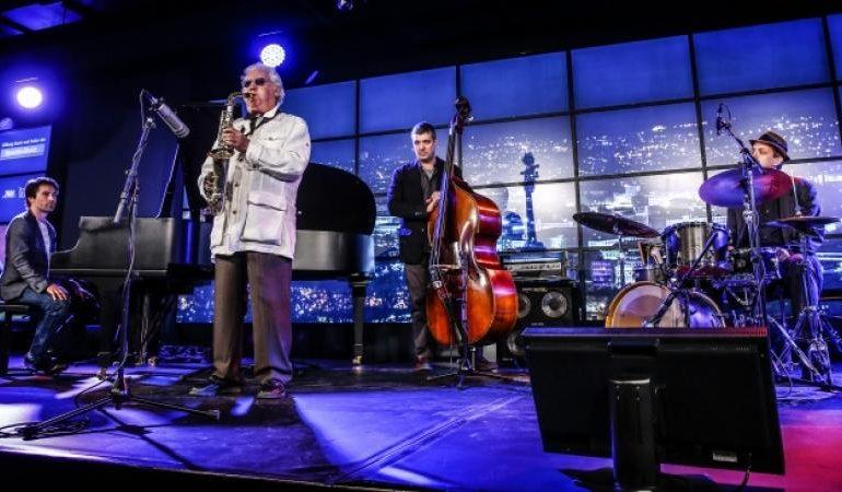 milano jazz festival lee konitz