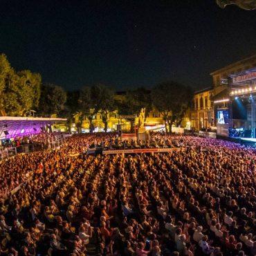 Il Lucca Summer Festival