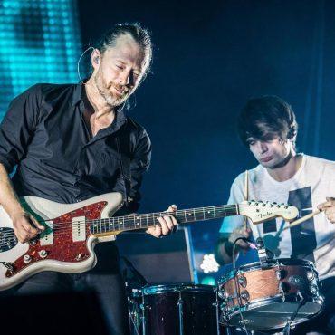 I migliori album dei Radiohead