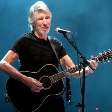 Roger Waters e il plagio della copertina
