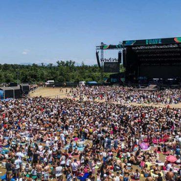 Cosa portare ad un concerto all'aperto