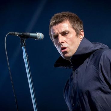 As you were, Il nuovo disco di Liam Gallagher