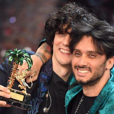 I vincitori di Sanremo 2018