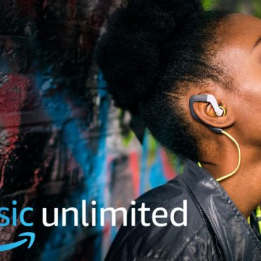 Perché scegliere Amazon Music Unlimited
